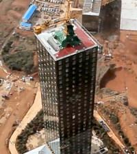 30 storey Hotel in Changsha