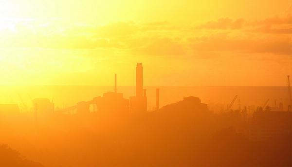 Industrial Haze (sxc.hu - krayker)