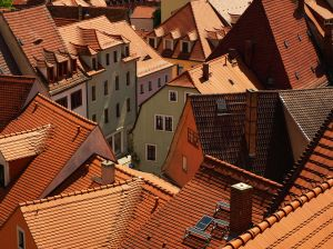 Roofs (by Petr Kovar)