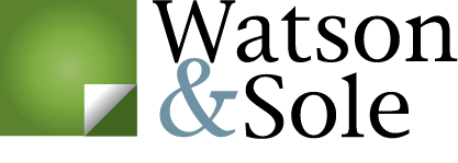 Partnership with Watson & Sole