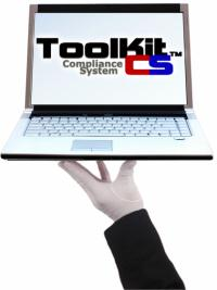 ToolKit CS™ Hosted
